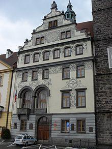 Klatovy – Wikipedie