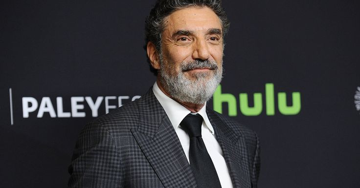 Chuck Lorre Slyly Trolls Trump After Episode Of 'The Big Bang Theory'