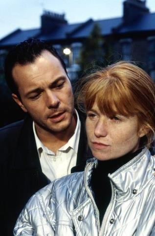 David Wicks and Bianca Jackson Butcher played by Michael French and Patsy Palmer.