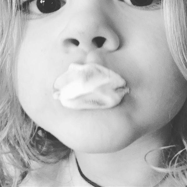 Erdbeerquark-Schnute  #derzwuggel #leckerschmecker #lifewithkids #momlife #erdbeerkäse