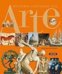 Arte - Venta de libros - Susaeta Ediciones - Historia universal del arte