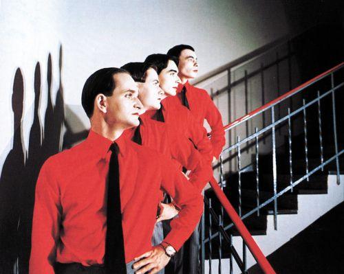 Kraftwerk – Free listening, concerts, stats, & pictures at Last.fm
