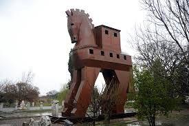 Turuva atı