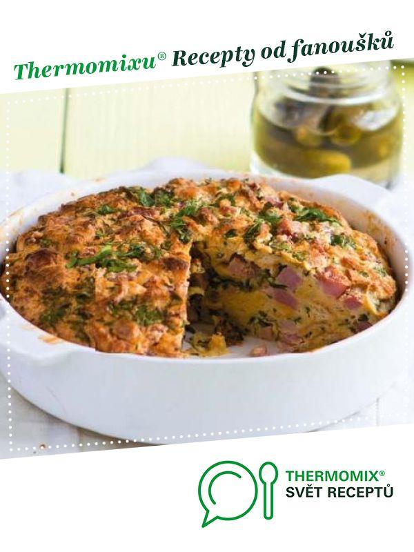 Velikonoční nádivka od Vorwerk vývoj receptů. A Thermomix ® recept z kategorie Hlavní jídla - maso z www.svetreceptu.cz, Thermomix ® skupina.