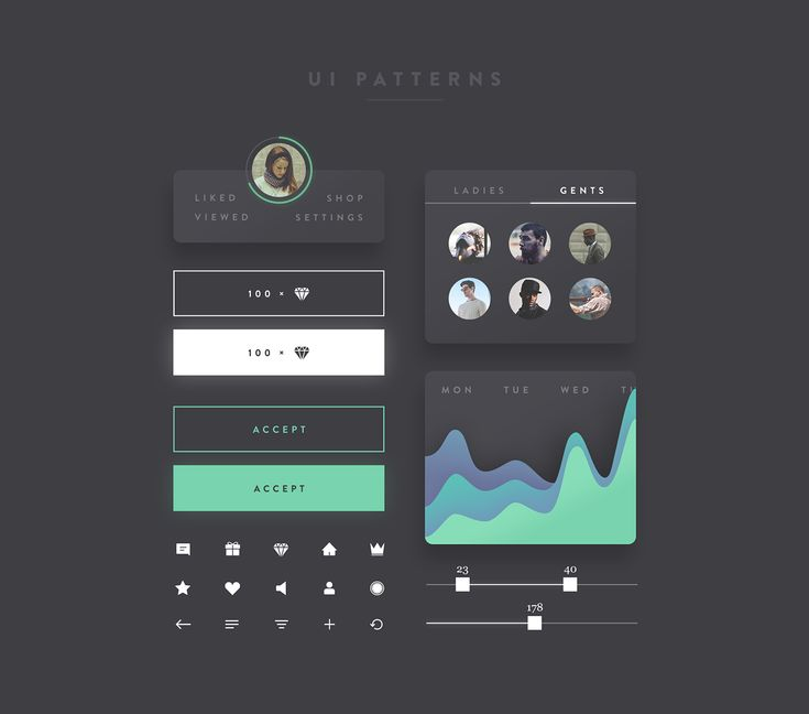 Paktor App on Behance