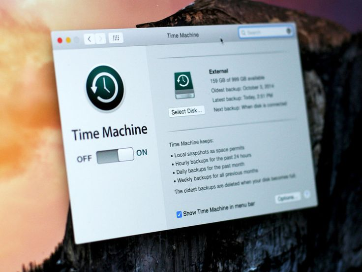 Sometimes you don't want Time Machine to back up your files. Here's how to keep that from happening. Time Machinee, Apple's built-in backup utility, is actually pretty smart about figuring out what to save and what to skip on your Mac. OS X by default excludes a whole bunch of stuff from Time Machine that Apple engineers know the Mac just doesn't need in order to work right after...