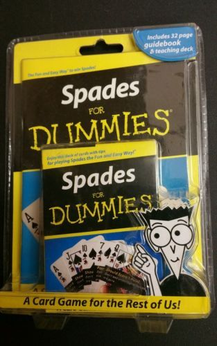 Free Spades Card Game