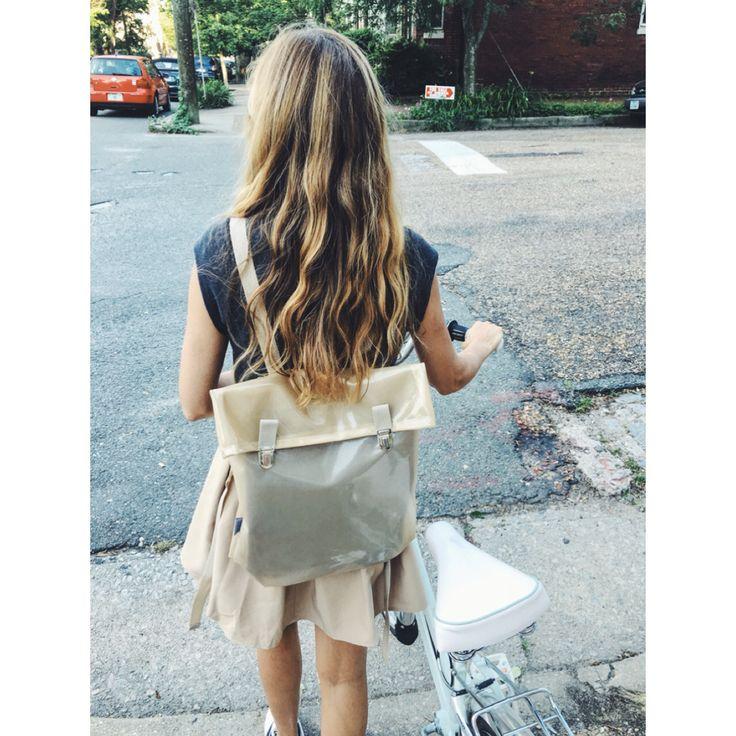 #streetwear waterproof #backpack Borba