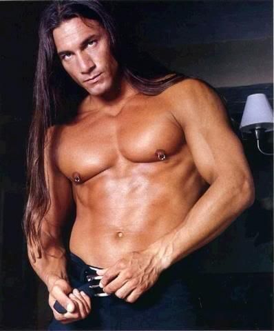 Hot Men with Long Hair | Paste a picture of an attractive man with long hair. =)
