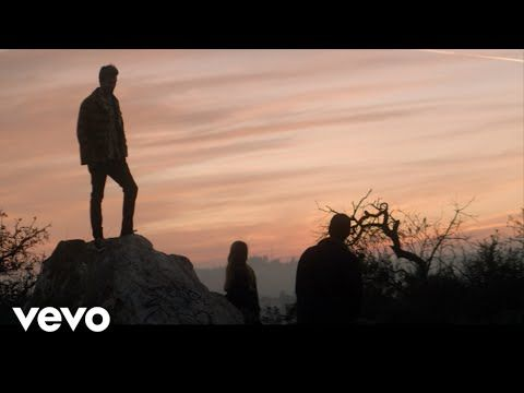 The Chainsmokers - Let You Go ft. Great Good Fine Ok - YouTube
