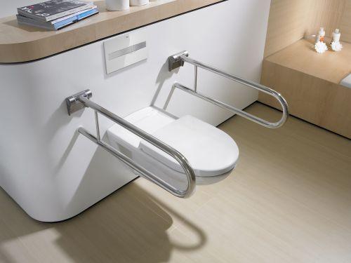 Mejores 12 imágenes de baños para discapacitados en Pinterest | Baño ...