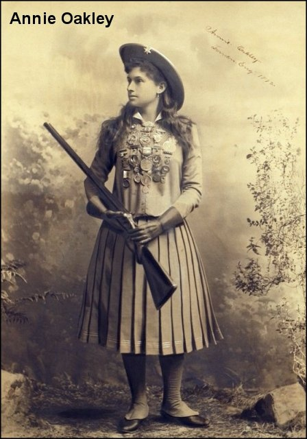 Citaten Annie Xxi : Annie oakley museum greenville oh ohio