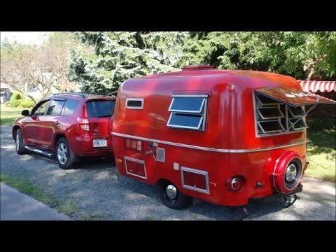 2229 best fiberglass trailer boler images on pinterest camper renovating our 1977 boler trailer a six month project done in 2014 port colborne asfbconference2016 Choice Image