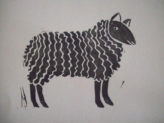 sheep stamp #sheep#stamp                                                                                                                                                                                 More