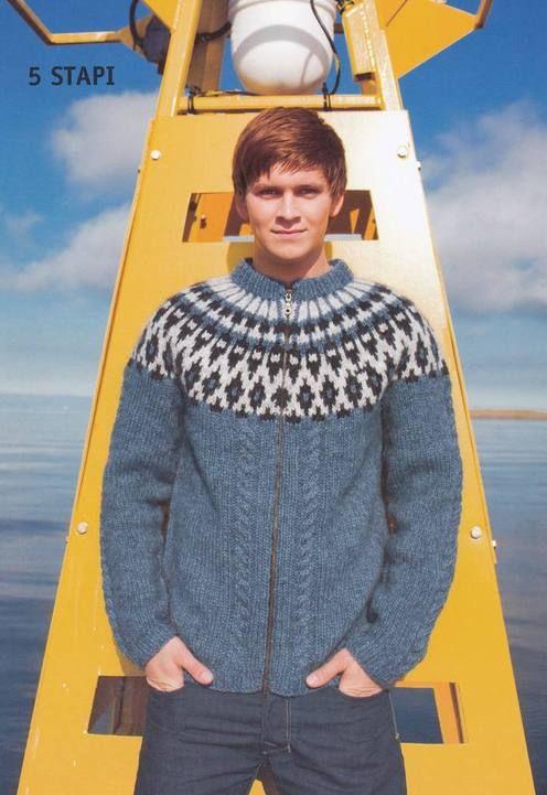 Istex - Iceland--Vedis Jonsdottir--Stapi