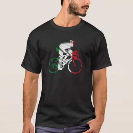 Giro d'Italia T-Shirt - tap, personalize, buy right now!