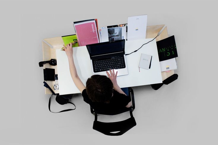 etc.etc. - my writing desk. I WANT!