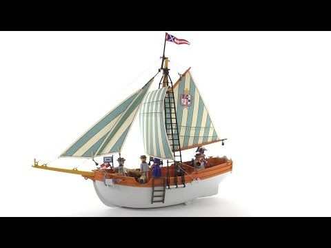 All aboard for another JANGmobil - Playmobil video! Subscribe to get the latest videos as soon as they're released! Twitter feed at http://twitter.com/JANGmo...