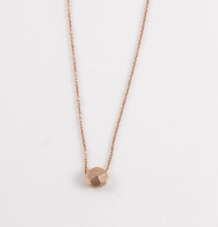 Nova mini necklace by Zsófia Magyary Zosha http://www.magma.hu/muveszek.php?id=82