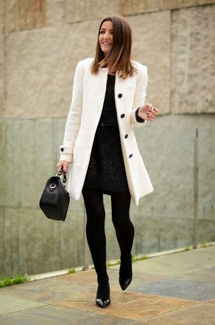 Work Christmas Party Outfit Ideas for Women
