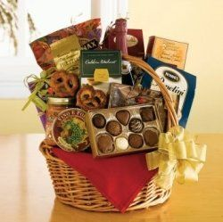 101 basket ideas. Putting together the right basket makes the difference in an item that bids...