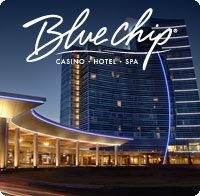 Blue Chip Casino & Hotel, Michigan City Indiana
