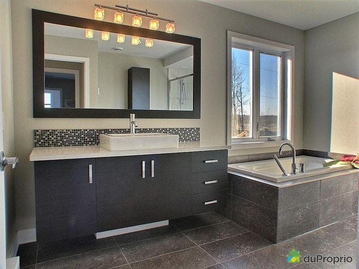 salle-de-bain-maison-neuve-a-vendre-mirabel-quebec-province-large ... - Salle De Bain Maison