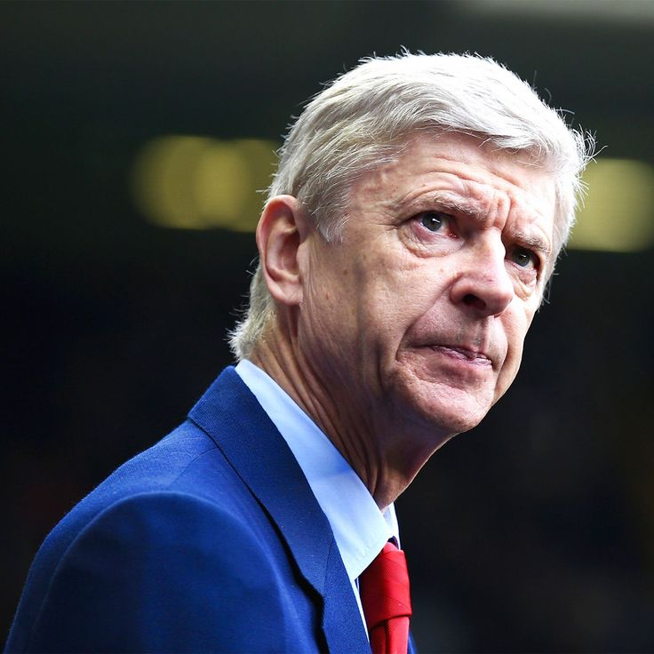 Arsene Wenger knows exactly what he would say upon meeting God