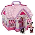 Minnie Mouse Pet Shop Play Set