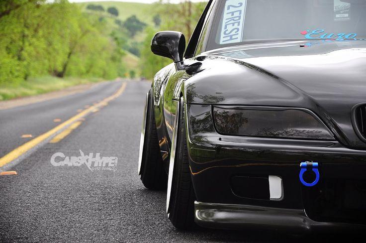Z3 Roadster (E36/7) Coil overs - Bimmerfest - BMW Forums