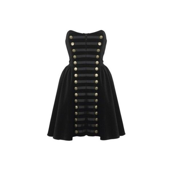 .primark-invierno-2010-limited-11 - Via Mujer ❤ liked on Polyvore featuring dresses and vestidos