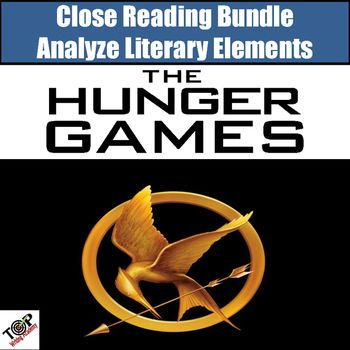 hunger games literary analysis For hunger games by suzanne collins we provide a free source for literary analysis we offer an educational supplement for better understanding of classic and contemporary literature.