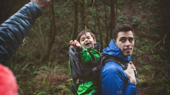 Why You Should Hike With Your Baby (And How to Do It)