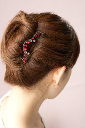 very nice hair style