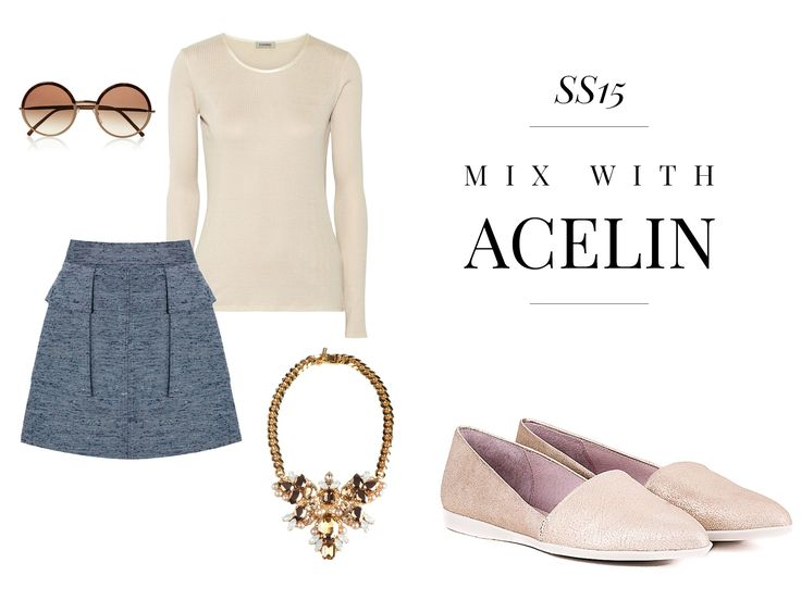 What do you think about ACELIN? New look!