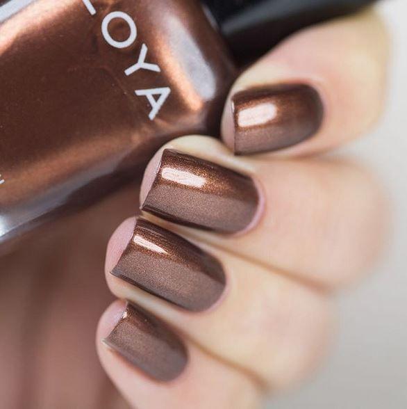 Zoya Nail Polish and Treatments