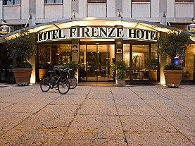 City Break Verona - Hotel Firenze 4*