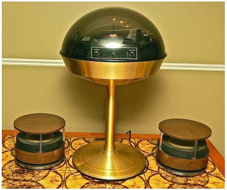 The 54 best Vintage Record Players images on Pinterest ...
