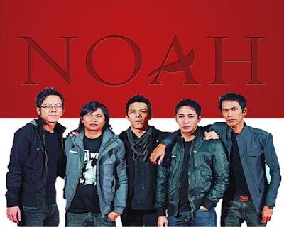 Noah Band Jadi Nama Baru Peterpan - Ristizona