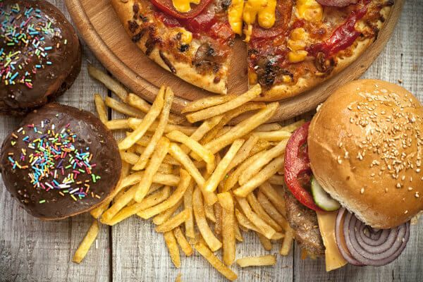 High-Fat Diet Linked to Prostate Cancer Metastasis