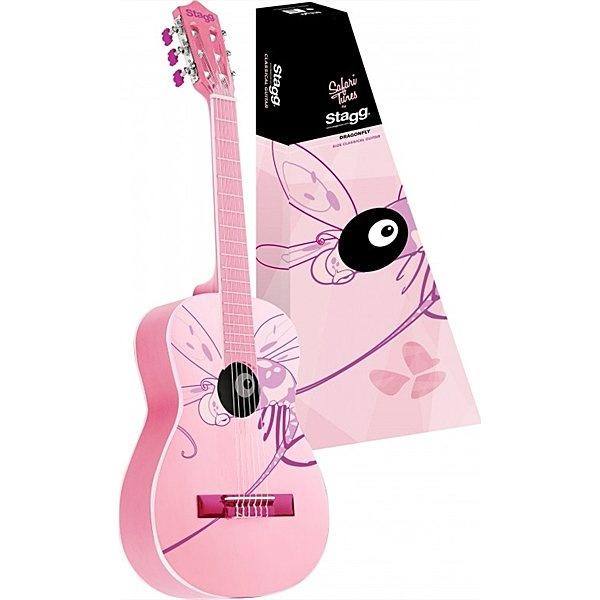 Klassisk barnegitar
