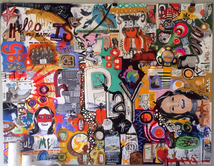 Rachel Denny art