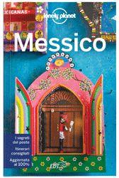 """""""Visitare il Messico significa salire su antiche piramidi, nuotare in acque tropicali, assaggiare piatti di cucina creativa, partecipare a feste e festival... Un paese dai mille sapori e un popolo eccezionalmente caloroso"""" (John Noble, autore Lonely Planet)."""