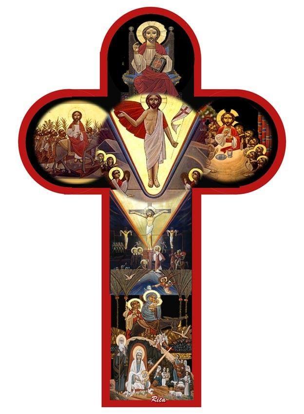 icon for pentecost
