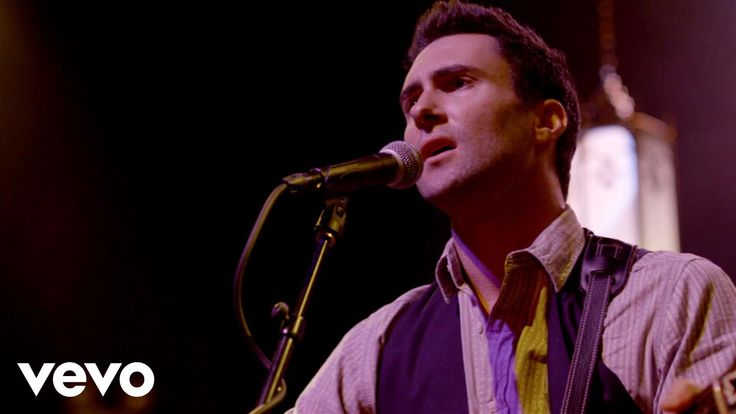 "Adam Levine - Lost Stars in movie ""Begin Again."" Must see movie for music lovers!"