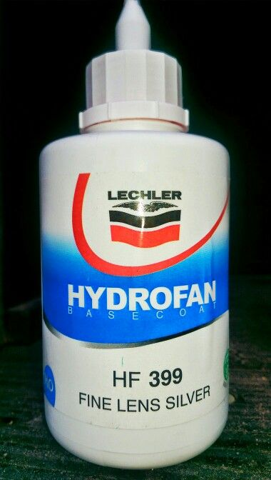 #Lechler paints used by #smartmota