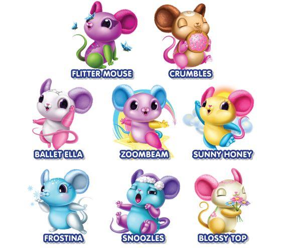 Little Live Pets Official Site Little Live Pets Moose Toys Minnie Mouse Toys