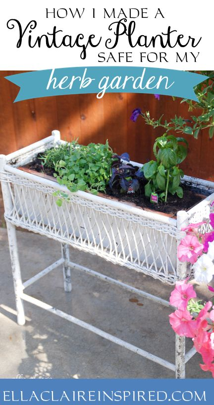 25 best herb garden planter ideas on pinterest herb planters growing herbs indoors and for Garden safe take root