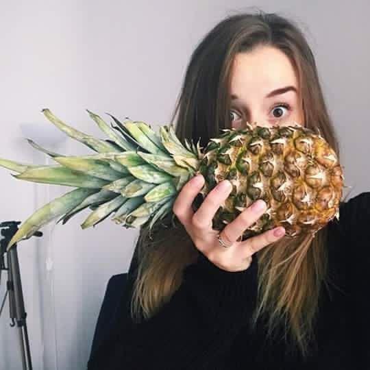 Sylwia Lipka ananas