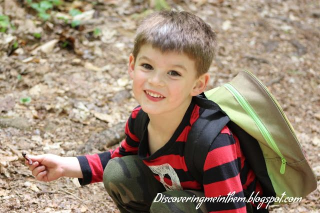Discovering Me In Them: A Safe Place For Our Children